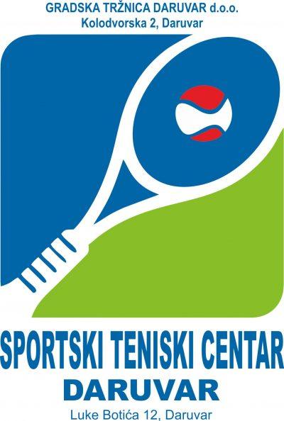 Teniski sportski centar logo